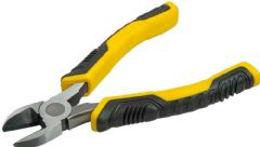 STANLEY STHT0-74455  180Mm Diag Cutting Control Grip Pliers